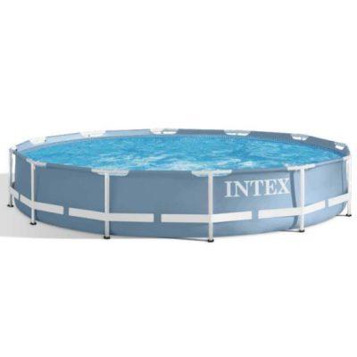 Opzetzwembad kopen for Opzet zwembad rechthoek