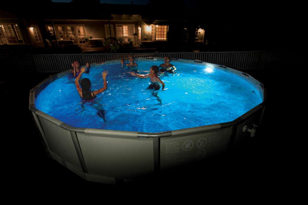 Onderwater LED verlichting - Zwembadshop.com