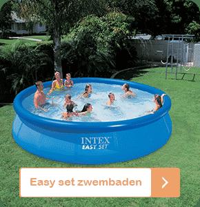 Beroemd Zwembadshop.com | Zwembad kopen? Bekijk snel ons assortiment AC19