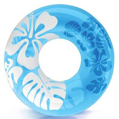 Zwemband blauw