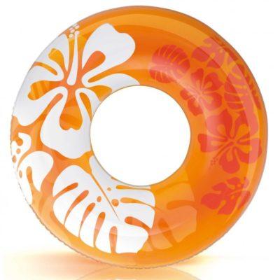 Zwemband oranje