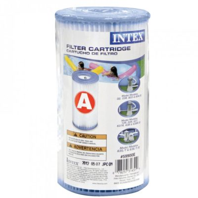 Intex Cartridge A