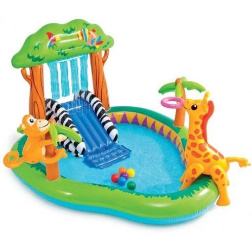 Speelzwembad de Jungle