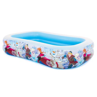 Frozen Zwembad