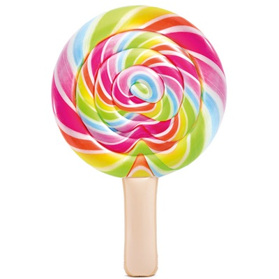 Lollipop zwemeiland