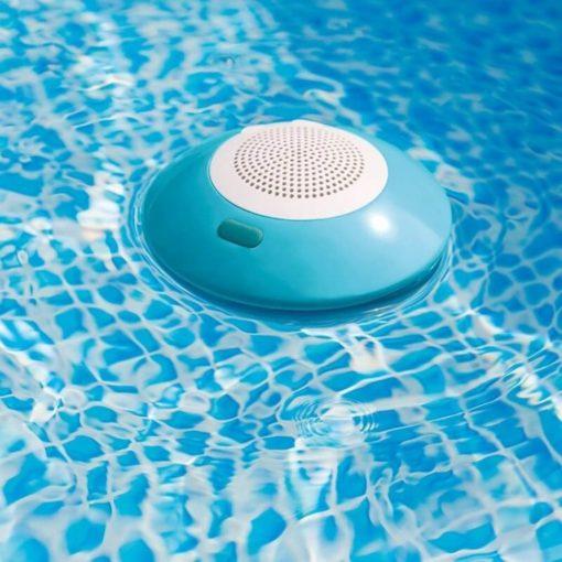Drijvende speaker