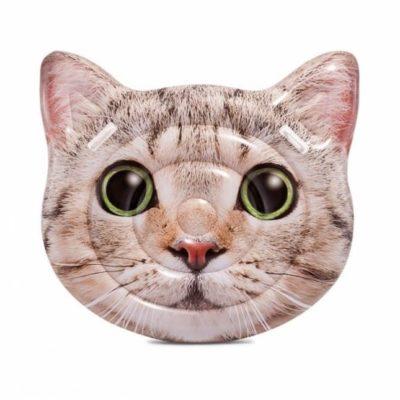 Cat Face poezen luchtbed