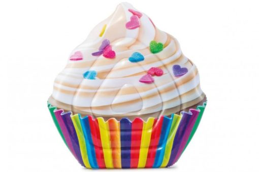 Cupcake luchtbed