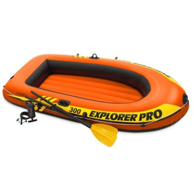 Intex Explorer Pro 300 set