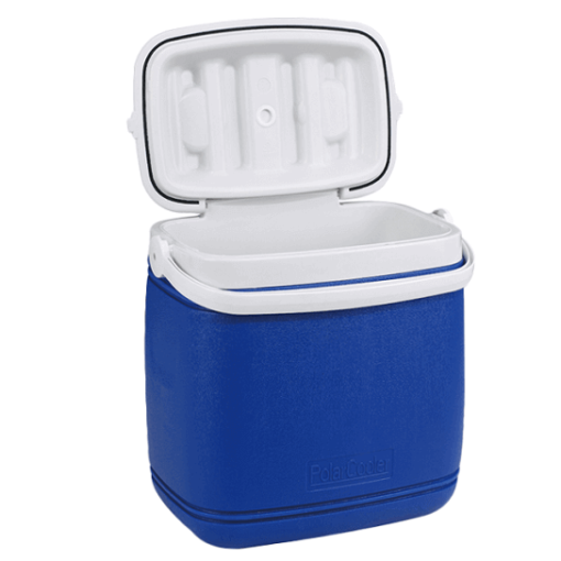 koelbox polar cooler pro staand