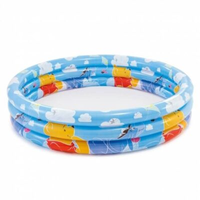 Winnie the poeh kinderzwembad intex