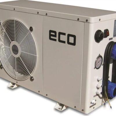 comfortpool warmtepomp eco 3