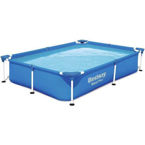 bestway zwembad rechthoekig